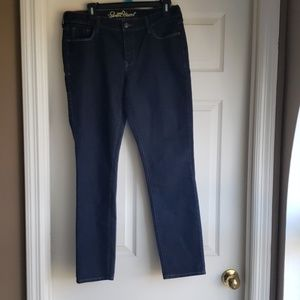 Old Navy Sweetheart Curvy Jeans Denim 10